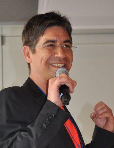 Dr. Matthias Bertsch ÖGfMM